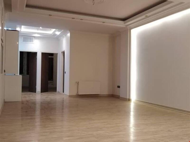 خرید اپارتمان سه طبقه در شهرک قدس
