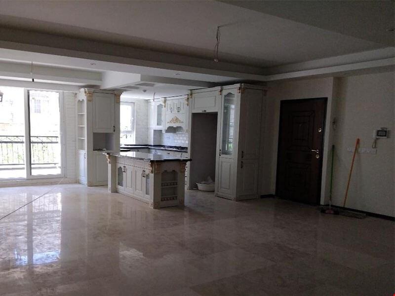 خرید آپارتمان به صورت فول امکانات در شهرک قدس