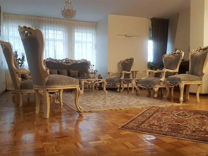 فروش آپارتمان 108 متری در شهرک قدس
